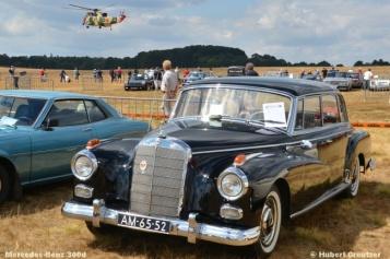 DSC_4654 Mercedes-Benz 300d © Hubert Creutzer