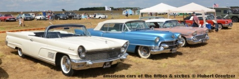 DSC_4656 american cars of the fifties & sixties © Hubert Creutzer