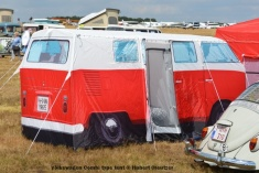 DSC_4659 Volkswagen Combi type tent © Hubert Creutzer