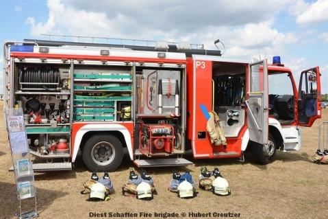 DSC_4674 Diest Schaffen Fire brigade © Hubert Creutzer