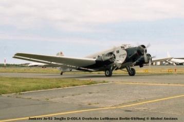img709 Junkers Ju-52 3mg8e D-CDLA Deutsche Lufthansa Berlin-Stiftung © Michel Anciaux