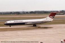 002 Vickers VC-10 1151 Super VC-10 G-ASGI British Airways © Michel Anciaux