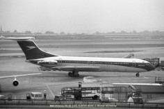 006 BAC Vickers VC-10 1101 G-ARVE BOAC © Michel Anciaux