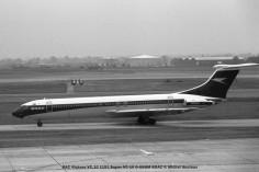 007 BAC Vickers VC.10 1151 Super VC-10 G-ASGM BOAC © Michel Anciaux