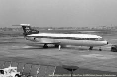 2 Hawker Siddeley HS121 3B Trident Three G-AWZI British Airways © Alain Anciaux