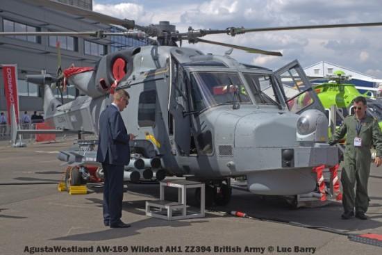 DSC07248 AgustaWestland AW-159 Wildcat AH1 ZZ394 British Army © Luc Barry