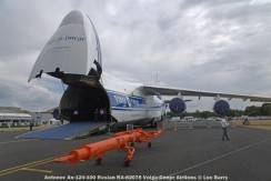 DSC07341 Antonov An-124-100 Ruslan RA-82078 Volga-Dnepr Airlines © Luc Barry