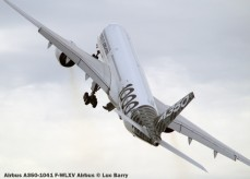 DSC08695 Airbus A350-1041 F-WLXV Airbus © Luc Barry