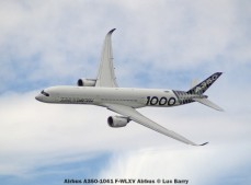 DSC08702 Airbus A350-1041 F-WLXV Airbus © Luc Barry