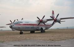 img1017 Antonov An-12B RA-12953 Sakha Avia © Michel Anciaux