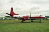 img1038 Hawker Siddeley HS.780 Andover E.3 9Q-CVK Air Transport Office (ATO) © Michel Anciaux
