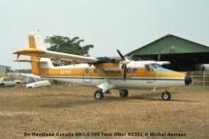 img905 De Havilland DHC-6-300 Twin Otter N239Z © Michel Anciaux