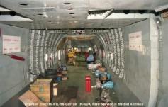 img914 Aviation Traders ATL-98 Carvair TN-ADX Aero Service © Michel Anciaux