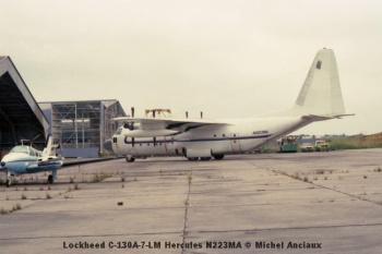 img927 Lockheed C-130A-7-LM Hercules N223MA © Michel Anciaux