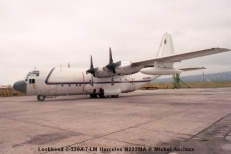 img928 Lockheed C-130A Hercules N223MA © Michel Anciaux