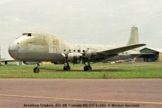 img948 Aviation Traders ATL-98 Carvair 9Q-CTI EclAir © Michel Anciaux