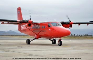 DSC_0003 de Havilland Canada DHC-6-300 Twin Otter VP-FBC British Antarctic Survey © Michel Anciaux
