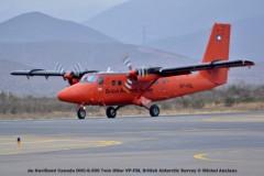 DSC_0016 de Havilland Canada DHC-6-300 Twin Otter VP-FBL British Antarctic Survey © Michel Anciaux