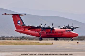 DSC_0023 de Havilland Canada DHC-7-110 Dash 7 VP-FBQ British Antarctic Survey © Michel Anciaux