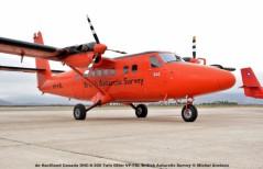 DSC_0032 de Havilland Canada DHC-6-300 Twin Otter VP-FBL British Antarctic Survey © Michel Anciaux