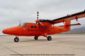 DSC_0042 de Havilland Canada DHC-6-300 Twin Otter VP-FBL British Antarctic Survey © Michel Anciaux