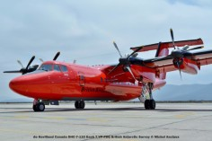 DSC_0049 de Havilland Canada DHC-7-110 Dash 7 VP-FBQ British Antarctic Survey © Michel Anciaux