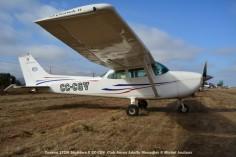 DSC_0050 Cessna 172M Skyhawk II CC-CGV Club Aéreo Adolfo Menadier © Michel Anciaux