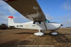 DSC_0051 Cessna 172 CC-PAH Club Aéreo Adolfo Menadier © Michel Anciaux