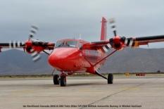 DSC_0058 de Havilland Canada DHC-6-300 Twin Otter VP-FBC British Antarctic Survey © Michel Anciaux