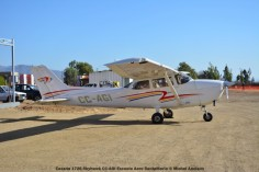 DSC_0060 Cessna 172S Skyhawk CC-AGI Escuela Aero SantaMaría © Michel Anciaux