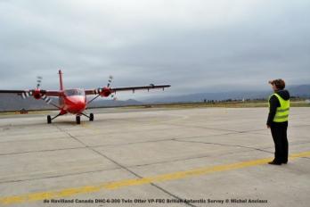 DSC_0060 de Havilland Canada DHC-6-300 Twin Otter VP-FBC British Antarctic Survey © Michel Anciaux