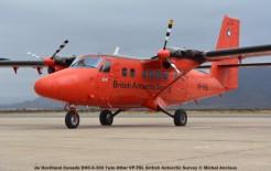 DSC_0061 de Havilland Canada DHC-6-300 Twin Otter VP-FBL British Antarctic Survey © Michel Anciaux