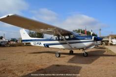 DSC_0075 Cessna 172RG Cutlass RG I CC-PGM © Michel Anciaux