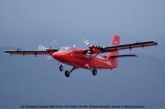 DSC_0075 de Havilland Canada DHC-6-300 Twin Otter VP-FBC British Antarctic Survey © Michel Anciaux