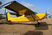 DSC_0079 Cessna 180 Skywagon CC-PQF © Michel Anciaux