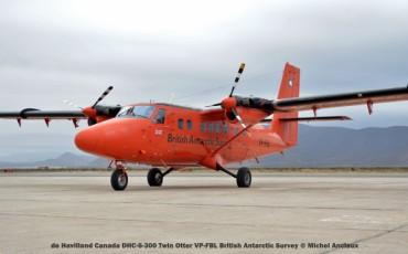 DSC_0079 de Havilland Canada DHC-6-300 Twin Otter VP-FBL British Antarctic Survey © Michel Anciaux