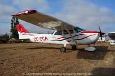 DSC_0087 Cessna 172P Skyhawk II CC-SCA Club Aéreo de Concepcion © Michel Anciaux
