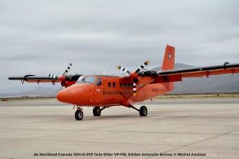 DSC_0088 de Havilland Canada DHC-6-300 Twin Otter VP-FBL British Antarctic Survey © Michel Anciaux
