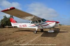 DSC_0090 Cessna 172N Skyhawk II CC-SCE Club Aéreo de Concepcion © Michel Anciaux