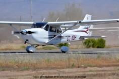 DSC_0095 Cessna 172S Skyhawk SP CC-ADH Club Aéreo de Santiago