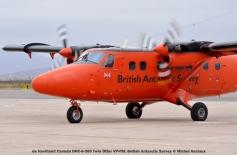 DSC_0099 de Havilland Canada DHC-6-300 Twin Otter VP-FBL British Antarctic Survey © Michel Anciaux