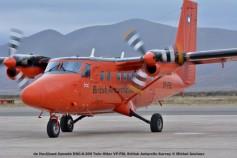 DSC_0101 de Havilland Canada DHC-6-300 Twin Otter VP-FBL British Antarctic Survey © Michel Anciaux