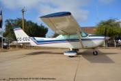 DSC_0107 Cessna R172K Hawk XP CC-CDZ © Michel Anciaux