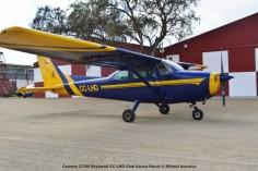 DSC_0141 Cessna 172M Skyhawk CC-LHD Club Aéreo Naval © Michel Anciaux