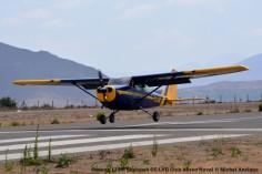 DSC_0163 Cessna 172M Skyhawk CC-LHD Club Aéreo Naval © Michel Anciaux