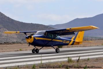 DSC_0166 Cessna 172M Skyhawk CC-LHD Club Aéreo Naval © Michel Anciaux