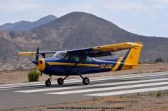 DSC_0167 Cessna 172A CC-LHD Club Aéreo Naval © Michel Anciaux