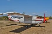 DSC_0203 Cessna T210N Turbo Centurion CC-AJV © Michel Anciaux