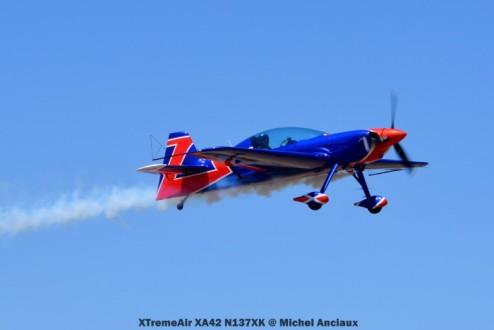DSC_0365 XTremeAir XA42 N137XK @ Michel Anciaux