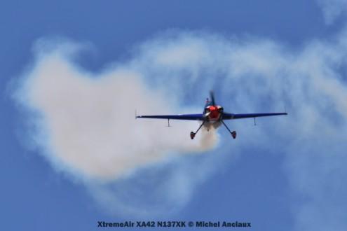 DSC_0675 XtremeAir XA42 N137XK © Michel Anciaux
